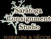Saratoga Consignment Studio