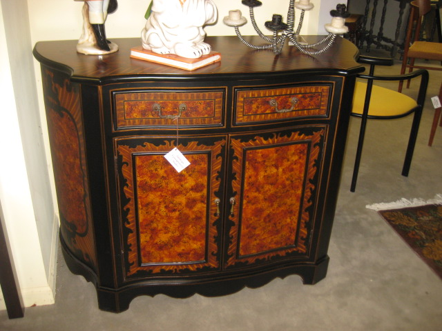 Accent Chest/ Console