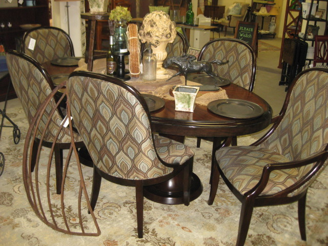 Bernhardt Dining Set
