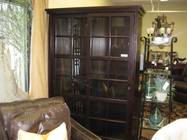 Pottery Barn Bookcase