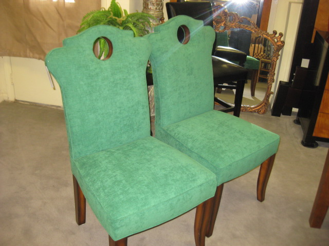 Set of 4 Dining Chair