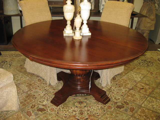 Nichols/Stone Dining Table